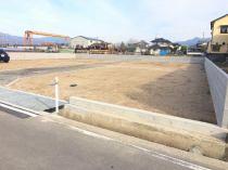 松山市東方町 3号地の外観写真