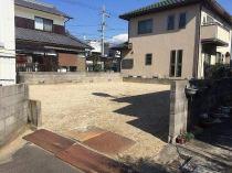 松山市西長戸町の外観写真