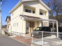 田の上 中古住宅の外観写真