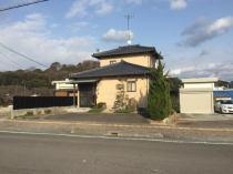 金生町下分川関 中古の外観写真