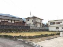 中曽根町六塚 土地の外観写真