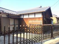 坂井 中古住宅の外観写真