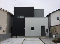 松山市中須賀2丁目の外観写真