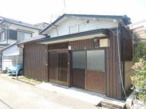 松の木 中古住宅の外観写真