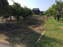 松山市北梅本町の外観写真