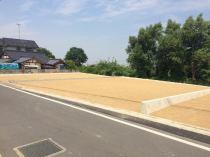松山市平井町 2号地の外観写真