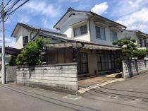 松山市枝松5丁目の外観写真