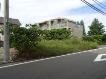 東田 土地の外観写真