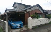 東雲 中古住宅の外観写真