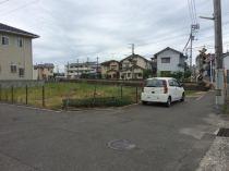 松山市余戸南3丁目の外観写真