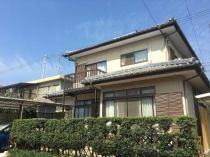松山市上野町の外観写真