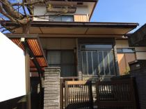 七宝台 中古住宅の外観写真