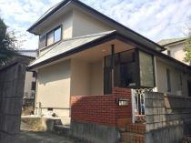御蔵 中古住宅の外観写真