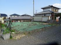 中村 土地の外観写真