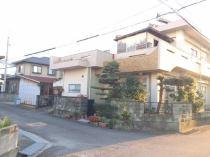金生町下分大道 土地の外観写真