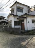 松山市西長戸 戸建ての外観写真