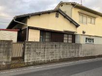 松山市安城寺町 土地の外観写真