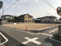伊予郡松前町北黒田 1号地の外観写真