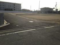 伊予郡松前町恵久美 9号地の外観写真