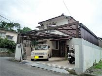 松山市高野町の外観写真
