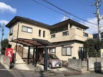 松山市久谷町の外観写真