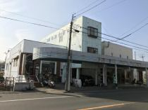 松山市新立町の外観写真