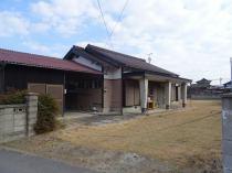 大生院 中古住宅の外観写真