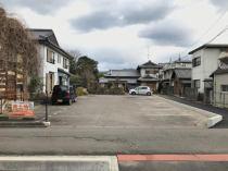 金生町下分小山 土地の外観写真