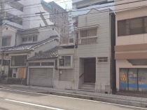 松山市松前町の外観写真