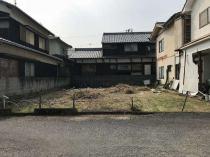 松山市堀江町甲 土地の外観写真