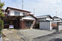 庄内 中古住宅の外観写真