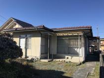 船木 中古住宅の外観写真