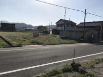 四村 土地の外観写真