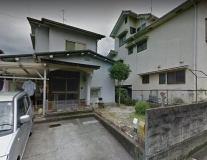 松山市水泥町の外観写真