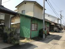松山市土居田町の外観写真