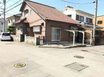 松山市久保田町の外観写真