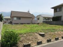 萩生 土地の外観写真