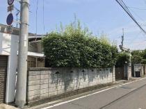 松山市小坂2丁目の外観写真