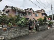 松山市高山町 戸建の外観写真