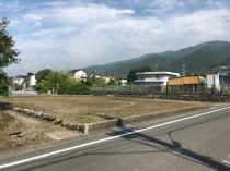 中曽根町石床  2区画分譲地1の外観写真