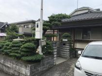 朝倉北 中古の外観写真