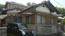 菊間町佐方 中古の外観写真