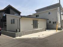 松山市北条 戸建ての外観写真