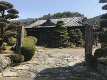 土居町上野 中古の外観写真