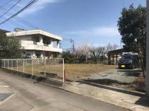 土居町上野 土地の外観写真