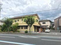 郷 中古住宅の外観写真