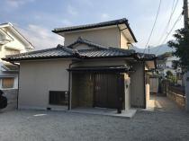 中村 中古住宅の外観写真