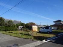 郷3区画分譲地1の外観写真
