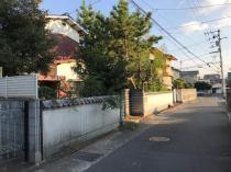 松山市中村2丁目の外観写真