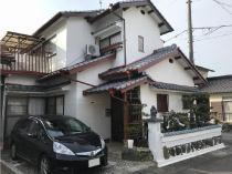 本郷 中古住宅の外観写真